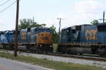 CSXT Q573-08 / CSX Q502-08